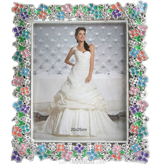 Panorama GLD Table Top Photo Frame