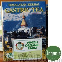 Herbal Gastric Tea (OG-1005)