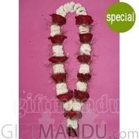 Exclusive Garland - Godabari and Rose (Special)