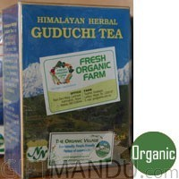 Herbal Guduchi Tea (OG-1006)