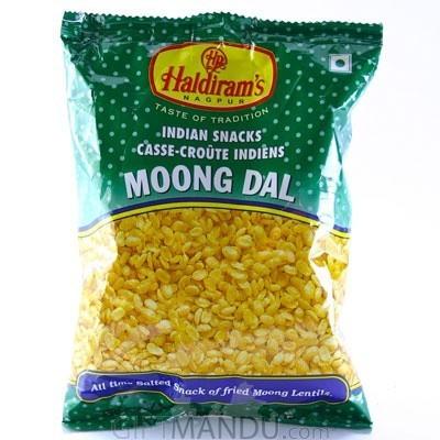 Moong Dal by Haldiram's