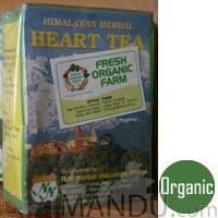Herbal Heart Tea (OG-1007)