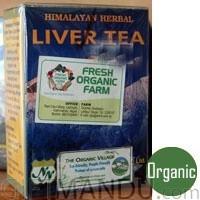 Herbal Liver Tea (OG-1009)