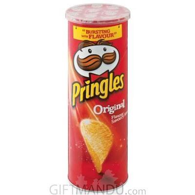 Pringles - Original 169g