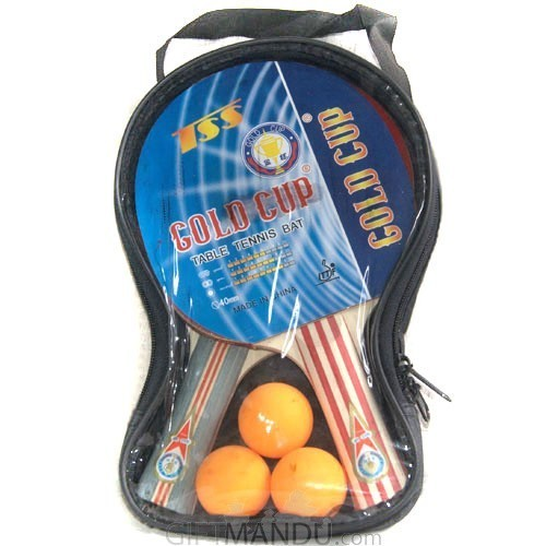 Table Tennis Racket and Ball Gift Set ...  sc 1 st  Giftmandu & Table Tennis Racket and Ball Gift Set - Send gifts to Nepal | Gifts ...