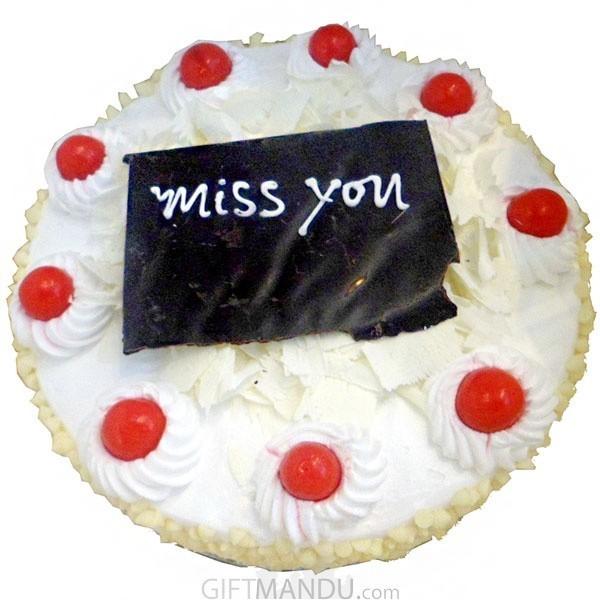 Five Star Miss You Cake Treats