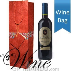 Staff Pick Sweet Wine from Spain in Wine Bag (Wine Included)