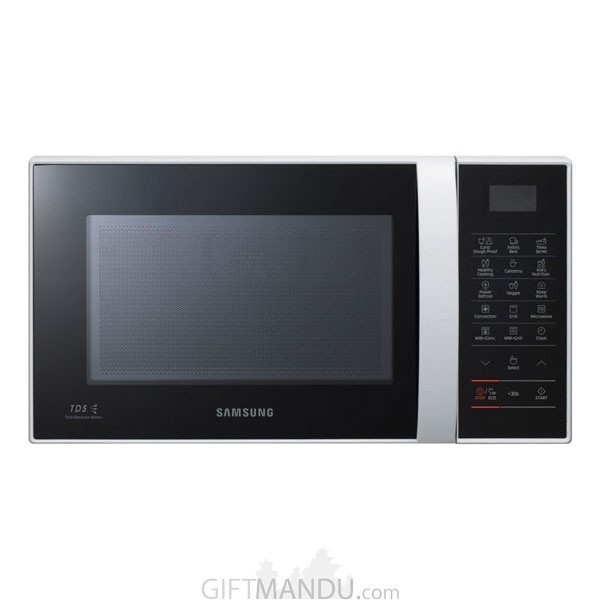 Samsung Convection Microwave Oven CE76JD/XTL
