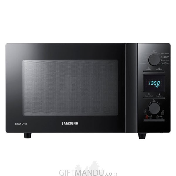 Samsung Convection Microwave Oven CE117PC-B2