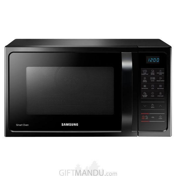 Samsung Convection Microwave Oven MC28H5023AK