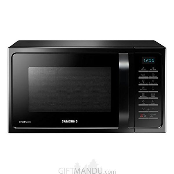Samsung Convection Microwave Oven MC28H5025VK