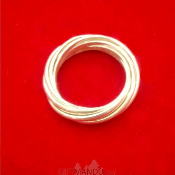 Seven Lucky Ring