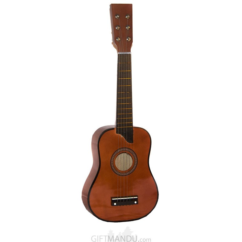 Accoustic Guitar For Kids - 6 Strings