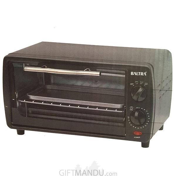 Baltra Electric Oven Toaster/Griller - 10 Ltr - Elite (BOT-901)