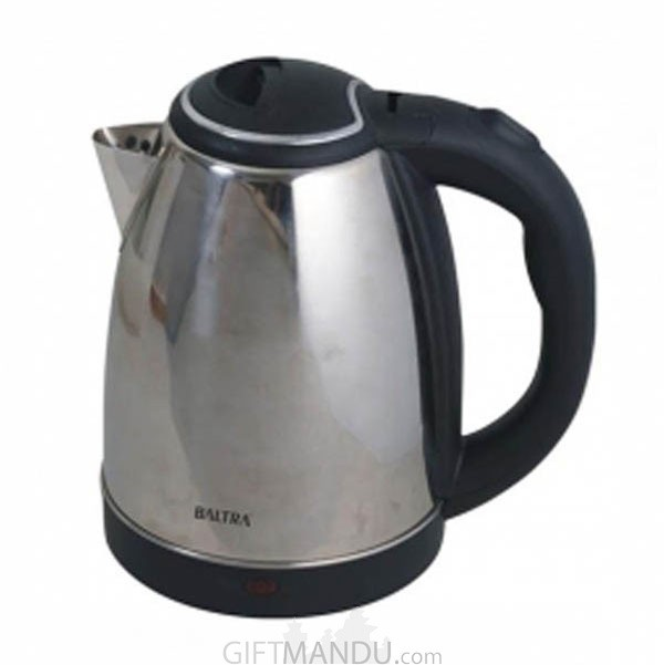 Baltra Fast Electric Kettle 1.5Ltr - (BC-130)