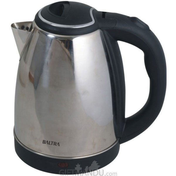 Baltra Fast Electric Cordless Kettle 1.2 Ltr - (BC-131)