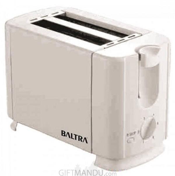 Baltra Toaster Crispy+ 2 Slice (BTT-212)
