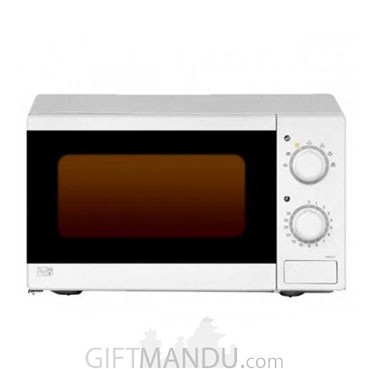 Baltra Carnival Solo Microwave oven 20 Ltr - (BMW-105)