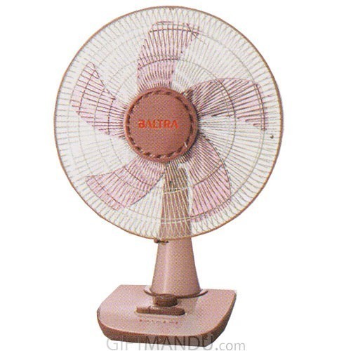 Baltra Nilofer Table Fan (BF-125)