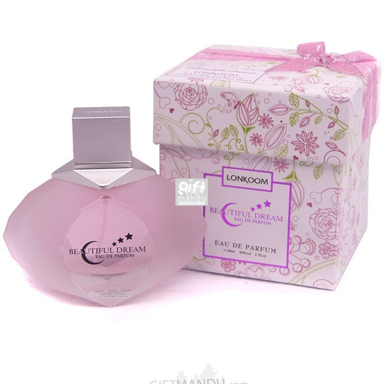 Pamper Her With Beautiful Dream EDT Perfume Spray