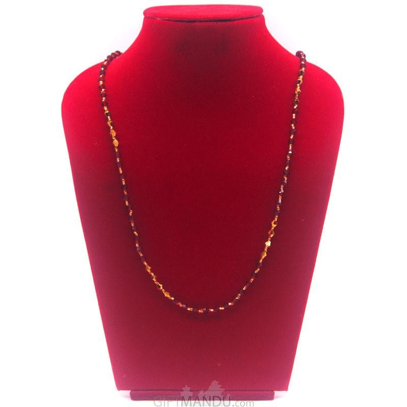 Pote Mala Red Design - Shrawan Specials